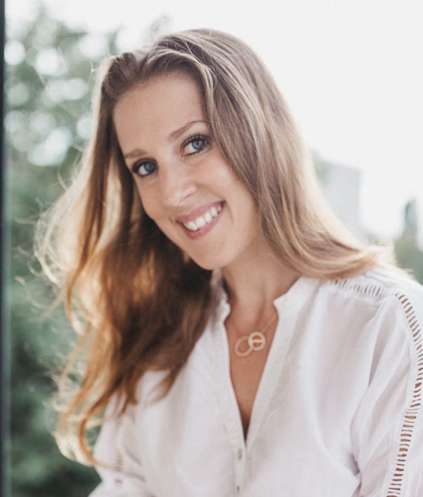 Schnelle Hilfe bei negativen Gedanken - Kristin Becker ...